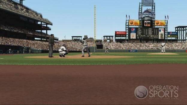 Major League Baseball 2K10 Screenshot #293 for Xbox 360