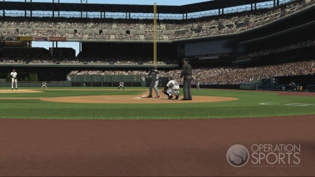Major League Baseball 2K10 Screenshot #294 for Xbox 360