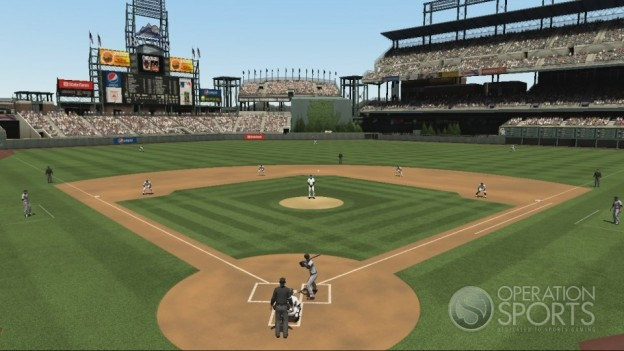 Major League Baseball 2K10 Screenshot #295 for Xbox 360