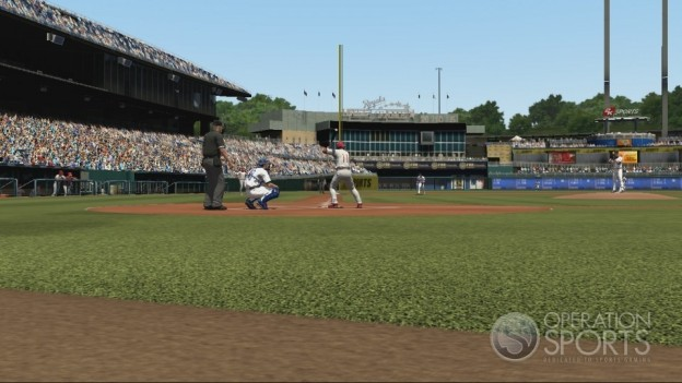 Major League Baseball 2K10 Screenshot #296 for Xbox 360
