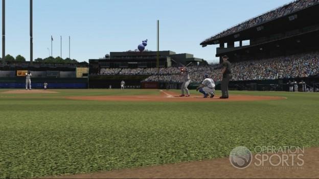 Major League Baseball 2K10 Screenshot #297 for Xbox 360