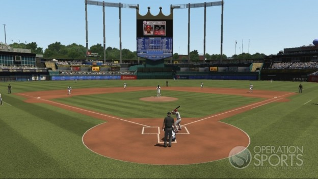 Major League Baseball 2K10 Screenshot #298 for Xbox 360