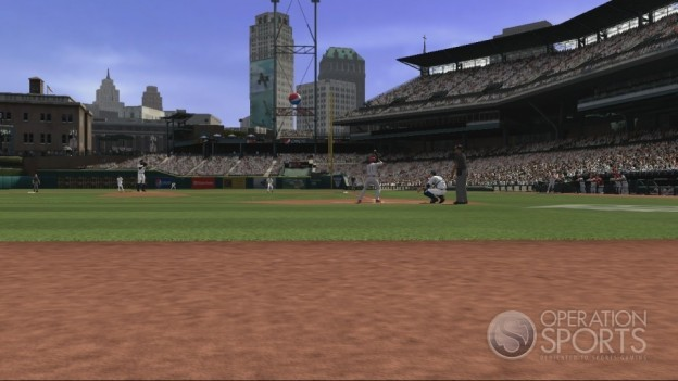 Major League Baseball 2K10 Screenshot #300 for Xbox 360