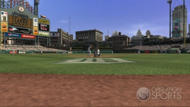 Major League Baseball 2K10 Screenshot #301 for Xbox 360