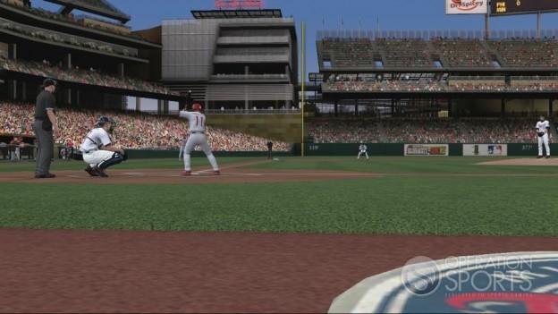 Major League Baseball 2K10 Screenshot #302 for Xbox 360