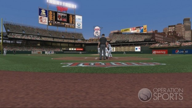 Major League Baseball 2K10 Screenshot #304 for Xbox 360