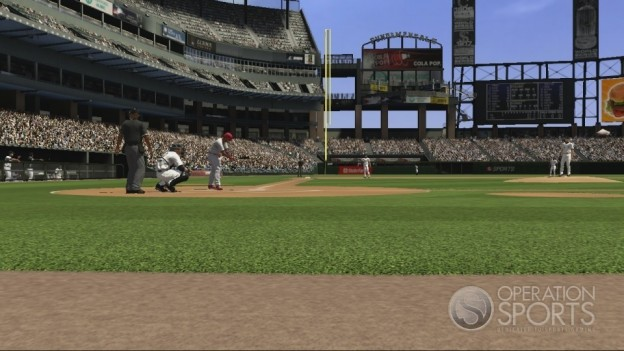 Major League Baseball 2K10 Screenshot #305 for Xbox 360