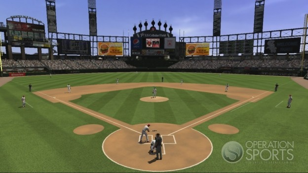 Major League Baseball 2K10 Screenshot #307 for Xbox 360