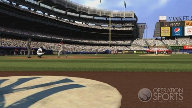 Major League Baseball 2K10 Screenshot #308 for Xbox 360