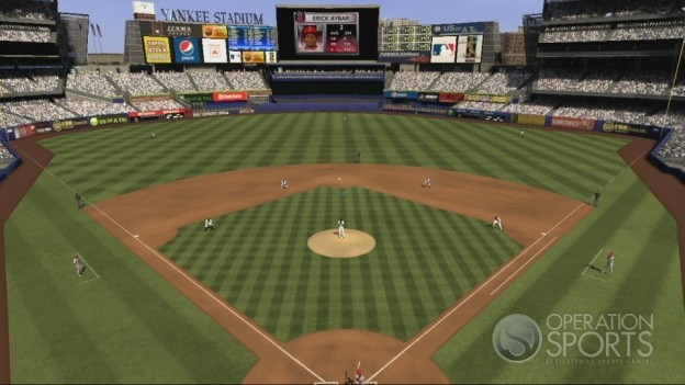 Major League Baseball 2K10 Screenshot #310 for Xbox 360