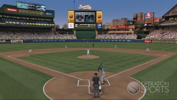 Major League Baseball 2K10 Screenshot #311 for Xbox 360