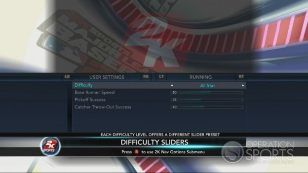 Major League Baseball 2K10 Screenshot #322 for Xbox 360