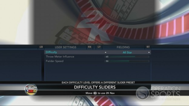 Major League Baseball 2K10 Screenshot #323 for Xbox 360