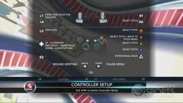 Major League Baseball 2K10 Screenshot #331 for Xbox 360