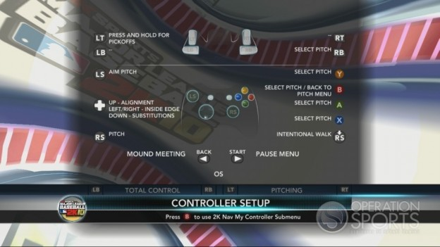 Major League Baseball 2K10 Screenshot #332 for Xbox 360