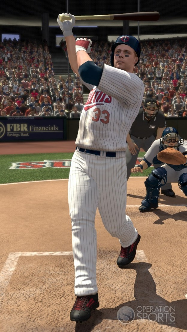 Major League Baseball 2K10 Screenshot #340 for Xbox 360