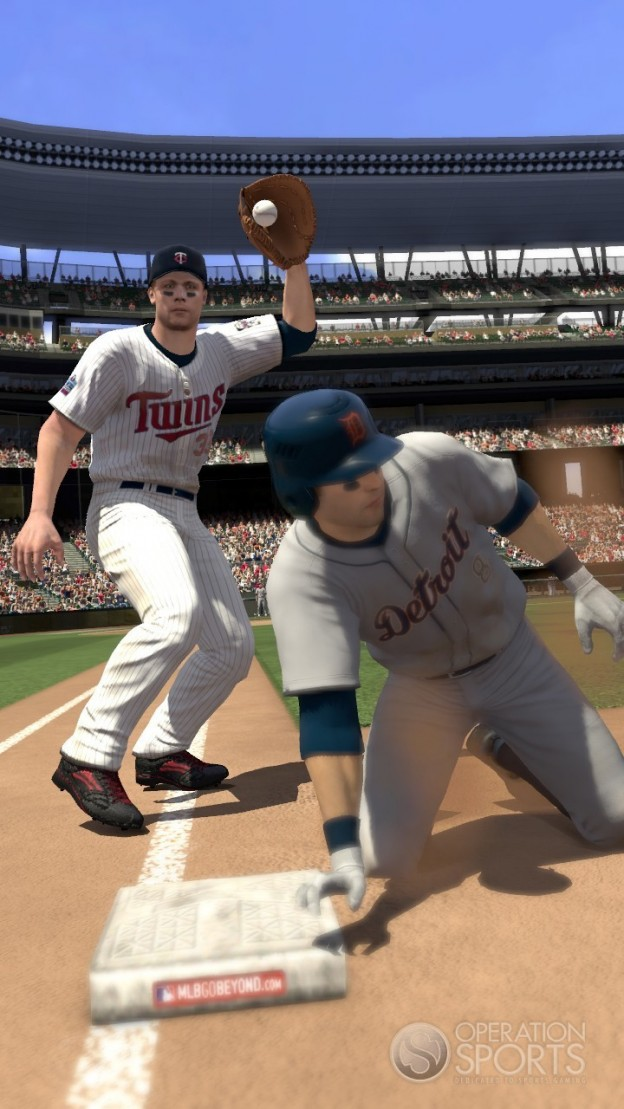Major League Baseball 2K10 Screenshot #341 for Xbox 360