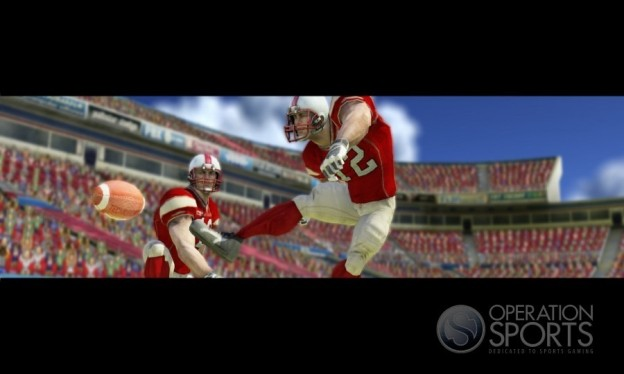 Tecmo Bowl Throwback Screenshot #6 for Xbox 360