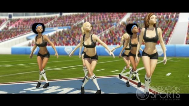 Tecmo Bowl Throwback Screenshot #9 for Xbox 360