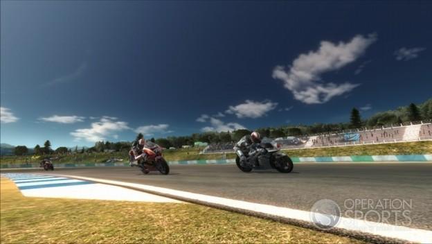 MotoGP 09/10 Screenshot #21 for Xbox 360