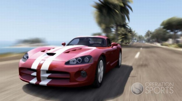 Test Drive Unlimited 2 Screenshot #3 for Xbox 360