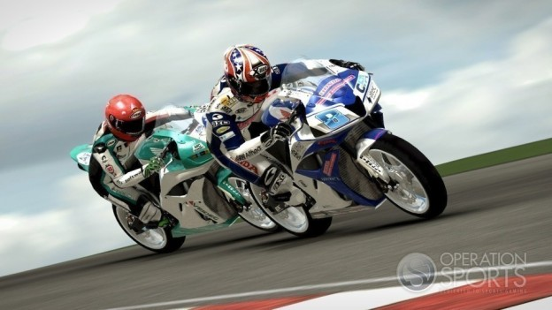 SBK X Screenshot #3 for Xbox 360