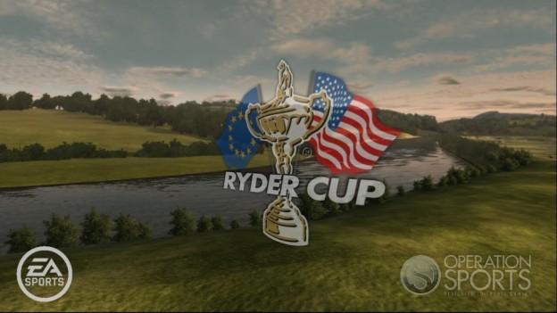 Tiger Woods PGA TOUR 11 Screenshot #9 for Xbox 360