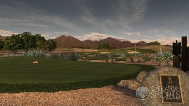 Tiger Woods PGA TOUR 11 Screenshot #13 for Xbox 360
