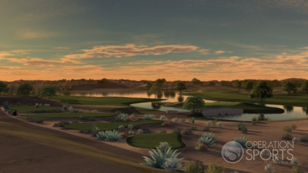 Tiger Woods PGA TOUR 11 Screenshot #14 for Xbox 360