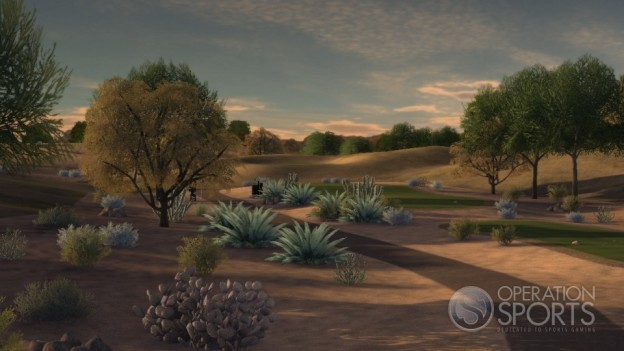Tiger Woods PGA TOUR 11 Screenshot #16 for Xbox 360