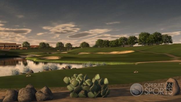 Tiger Woods PGA TOUR 11 Screenshot #17 for Xbox 360