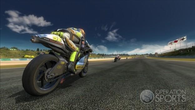 MotoGP 09/10 Screenshot #32 for Xbox 360
