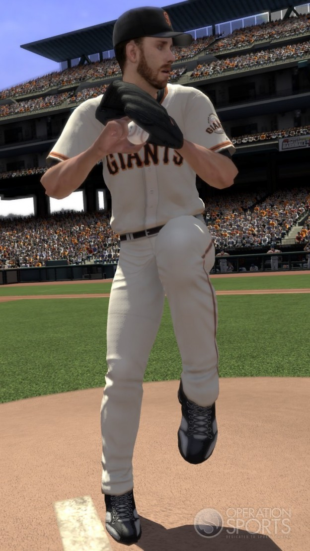 Major League Baseball 2K10 Screenshot #345 for Xbox 360