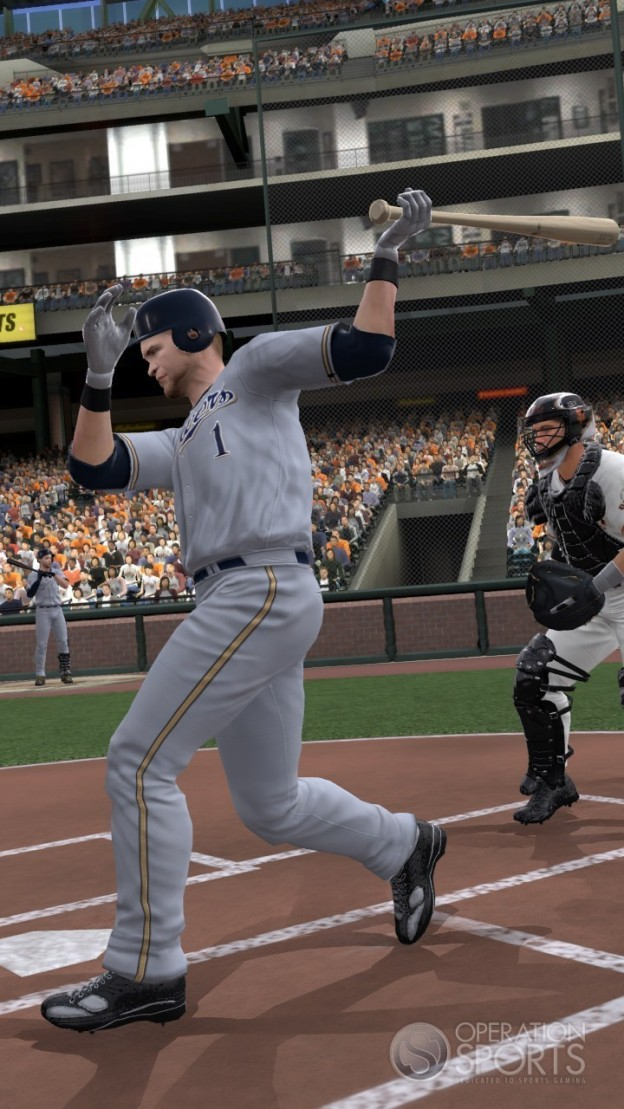 Major League Baseball 2K10 Screenshot #346 for Xbox 360