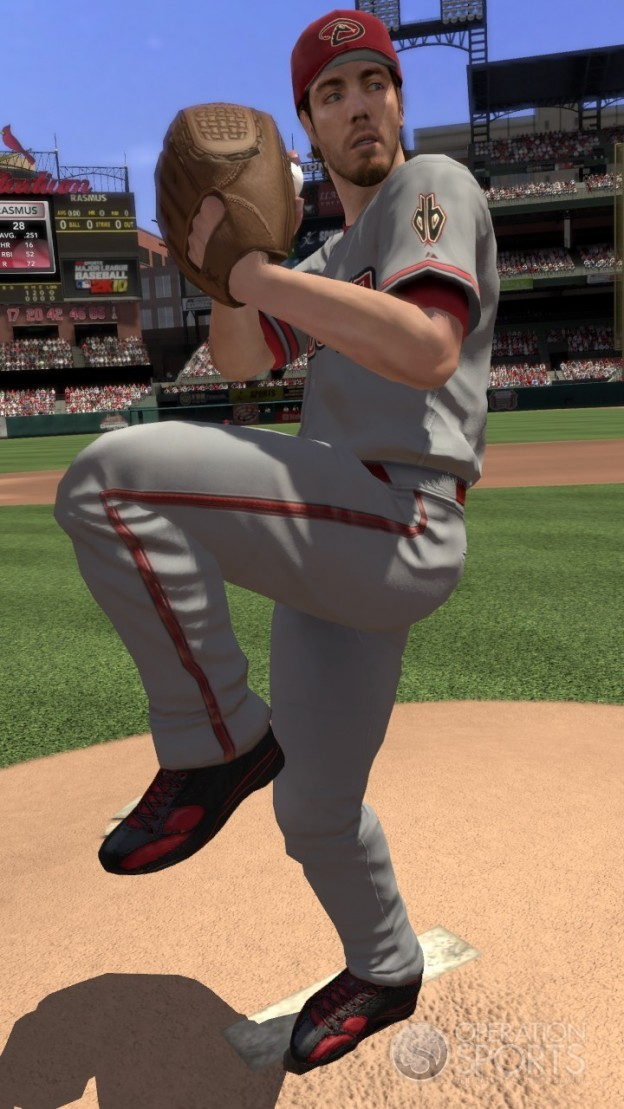 Major League Baseball 2K10 Screenshot #347 for Xbox 360