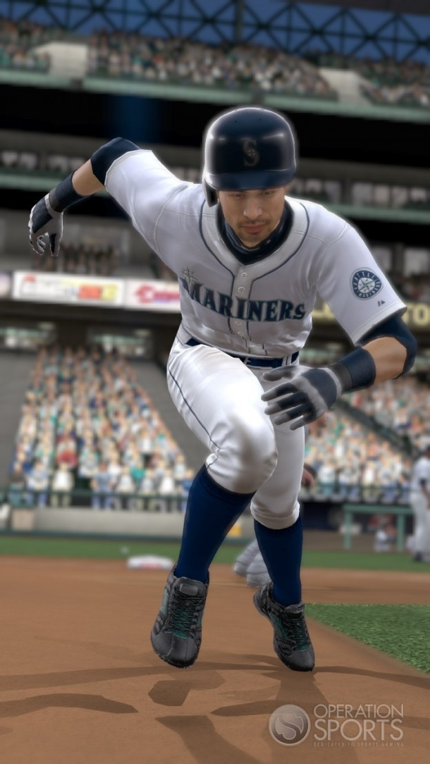 Major League Baseball 2K10 Screenshot #349 for Xbox 360