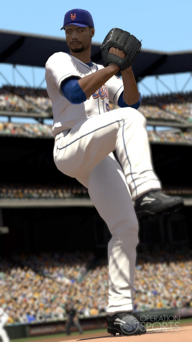 Major League Baseball 2K10 Screenshot #350 for Xbox 360