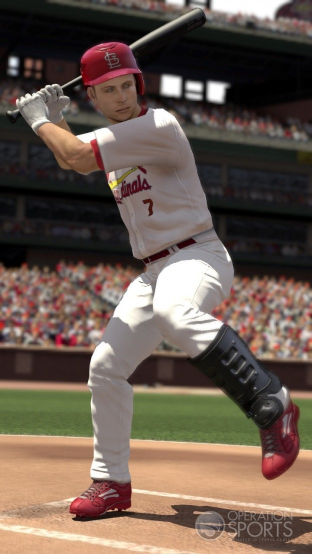 Major League Baseball 2K10 Screenshot #352 for Xbox 360