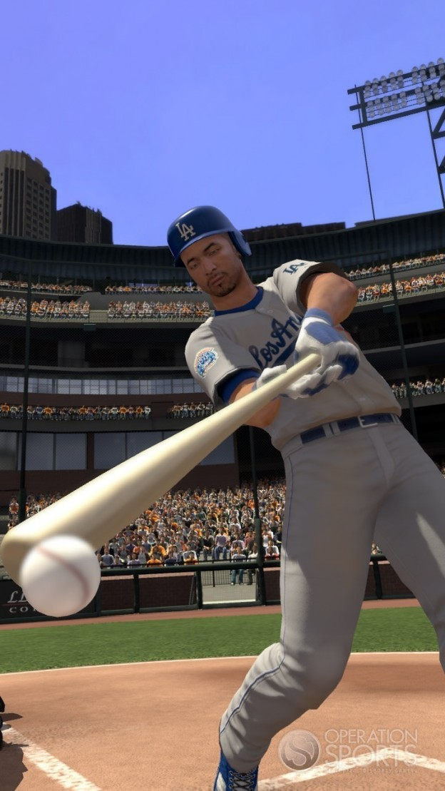 Major League Baseball 2K10 Screenshot #353 for Xbox 360