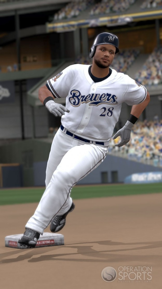 Major League Baseball 2K10 Screenshot #355 for Xbox 360