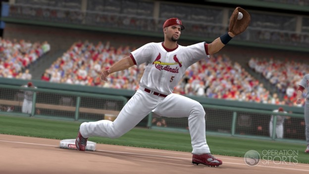 Major League Baseball 2K10 Screenshot #356 for Xbox 360