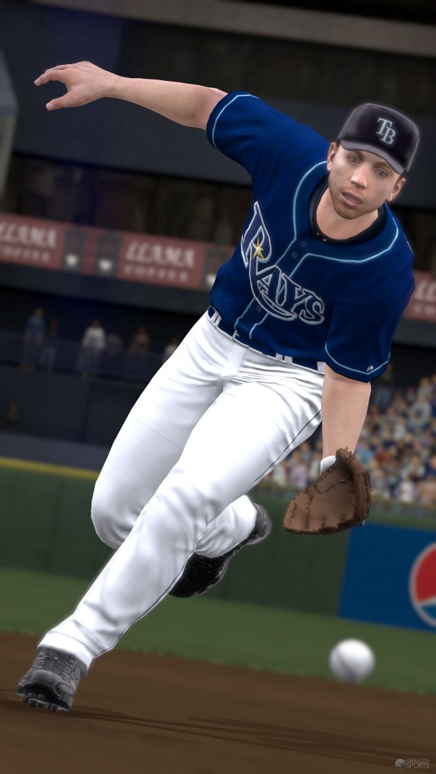 Major League Baseball 2K10 Screenshot #357 for Xbox 360