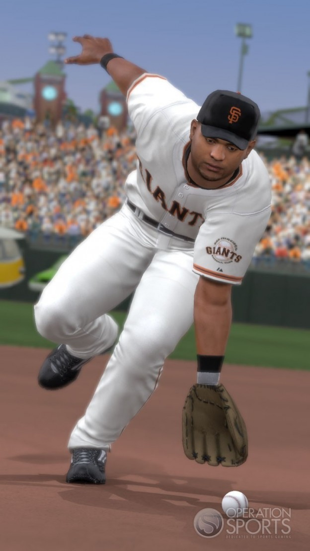 Major League Baseball 2K10 Screenshot #358 for Xbox 360