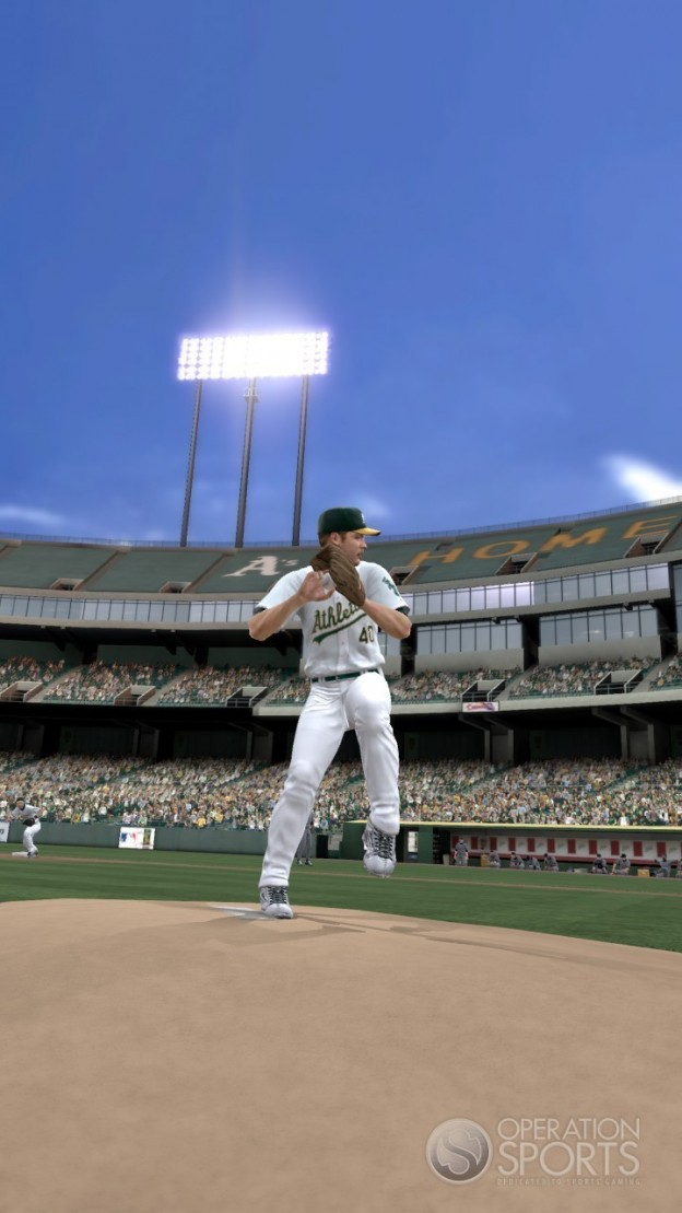 Major League Baseball 2K10 Screenshot #359 for Xbox 360