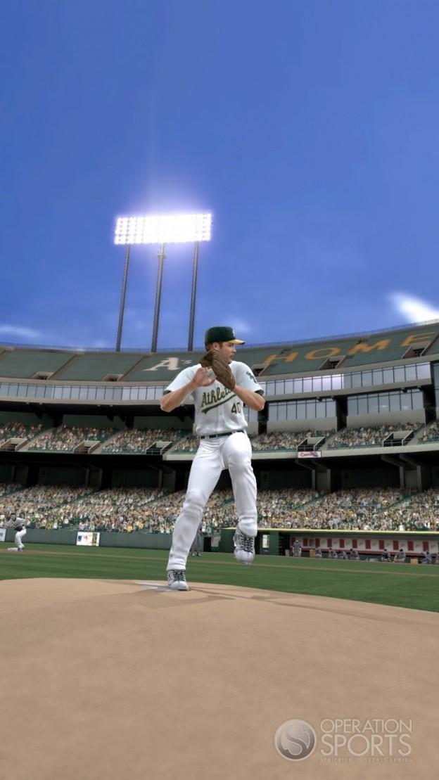 Major League Baseball 2K10 Screenshot #359 for Xbox 360