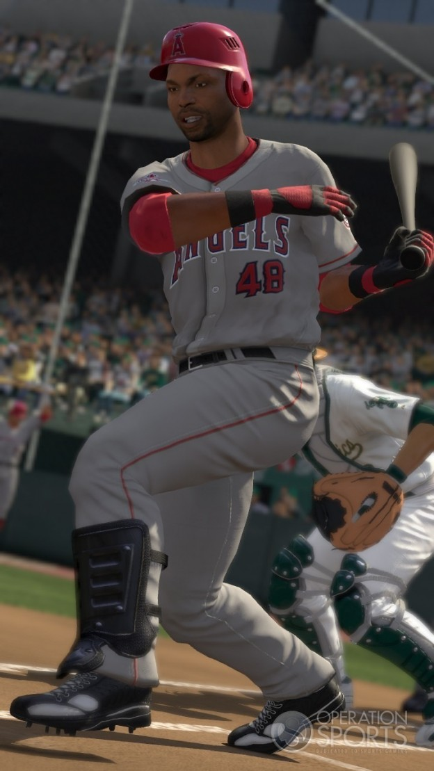 Major League Baseball 2K10 Screenshot #361 for Xbox 360