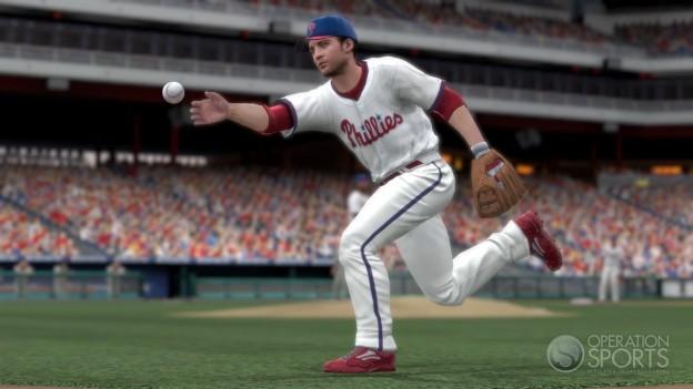 Major League Baseball 2K10 Screenshot #362 for Xbox 360
