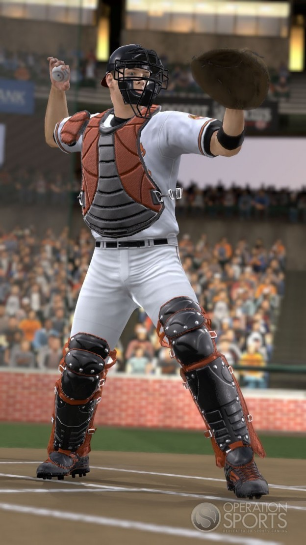 Major League Baseball 2K10 Screenshot #363 for Xbox 360