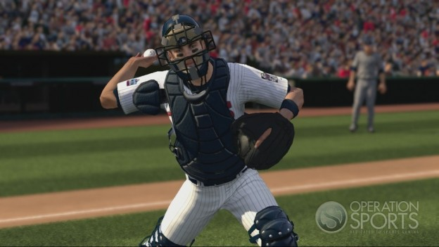 Major League Baseball 2K10 Screenshot #364 for Xbox 360