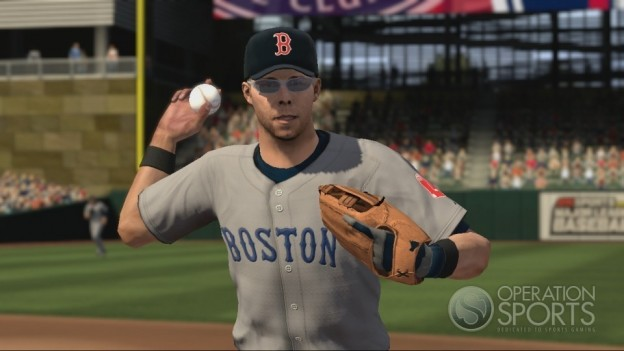 Major League Baseball 2K10 Screenshot #365 for Xbox 360